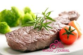 худеть на мясе