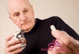 медикаменты от кандидоза