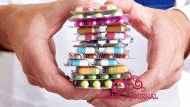 таблетки от кандидоза