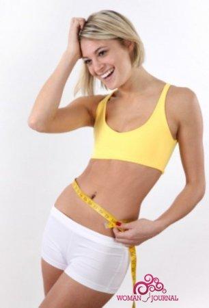 похудеть на 3-5 килограммов