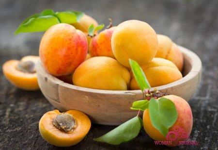 худеть на абрикосах
