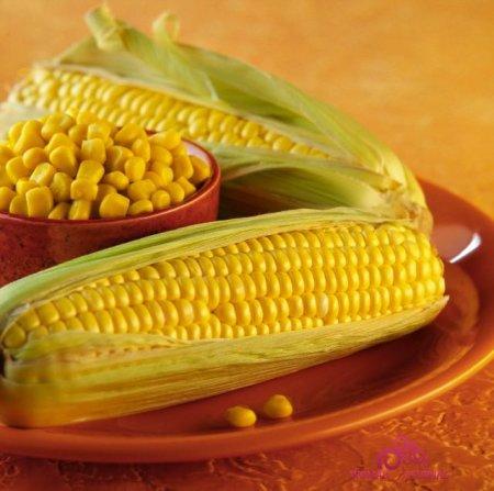 похудеть на кукурузе