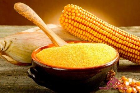 похудеть на кукурузной каше