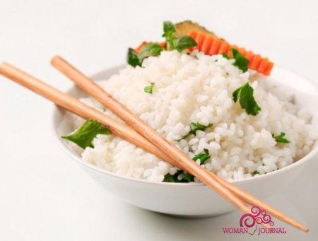 рисовая диета от стеохондроза