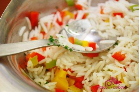 рис при стеохондрозе