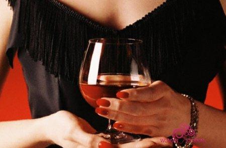 алкоголь и диета