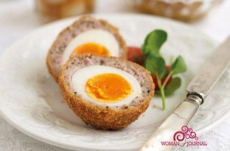 худеть на яйцах
