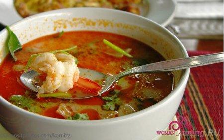 похудеть с супом