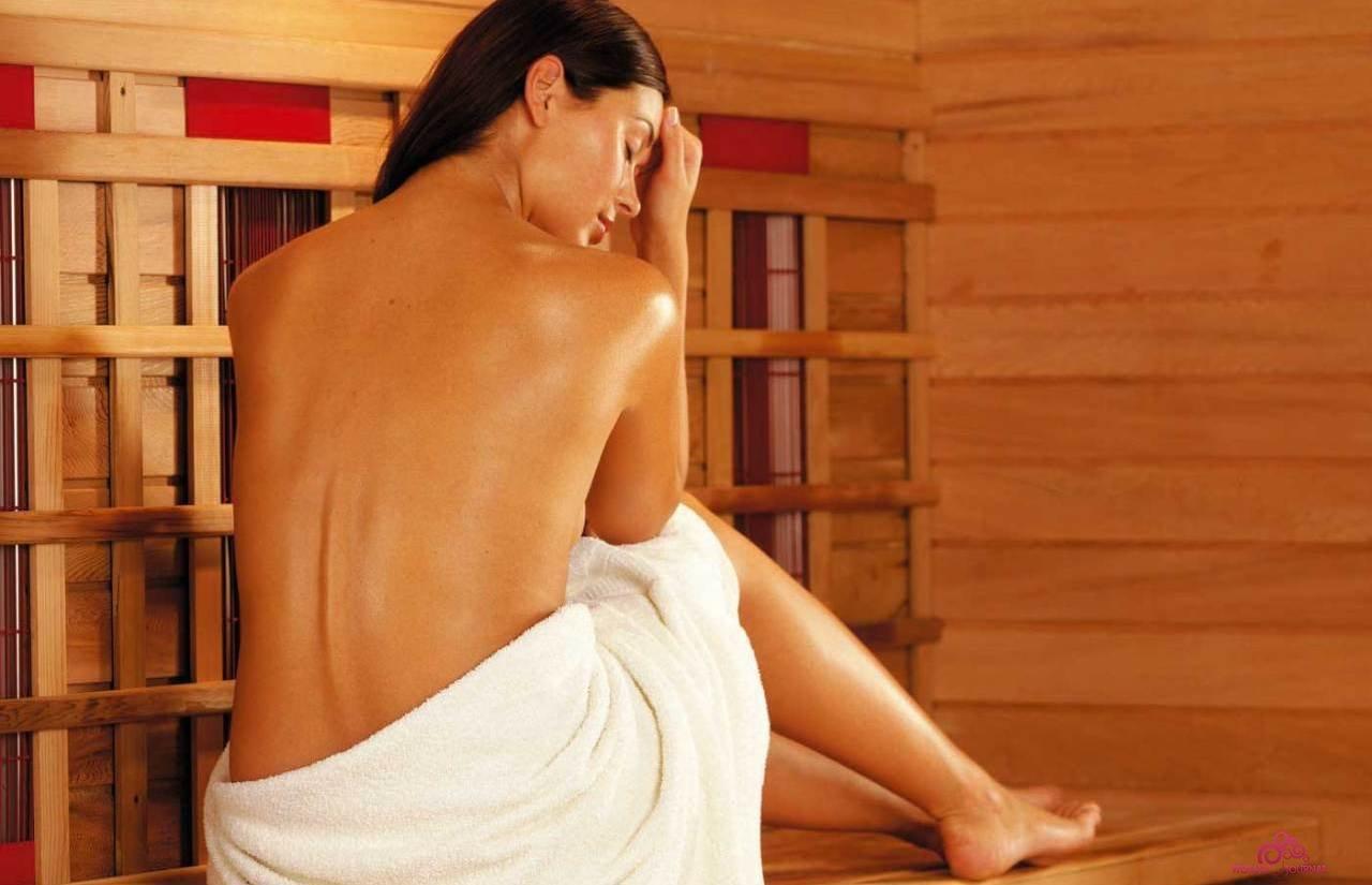 Баня и сауна при грудном вскармливании: можно или нет рекомендации