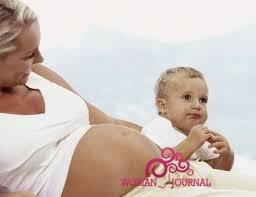 кормить грудьбю при беременности