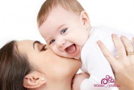 Психологическое состояние грудного ребенка