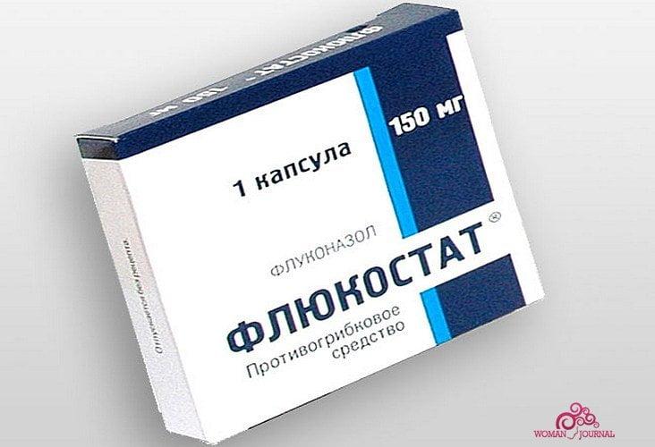 Характеристики аналогов Флюкостата