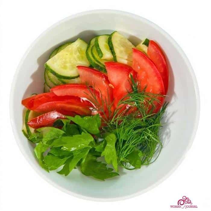 Диета на огурцах и помидорах: огуречно-помидорное меню на 7 дней, отзывы и результаты для похудения, можно ли похудеть за неделю?